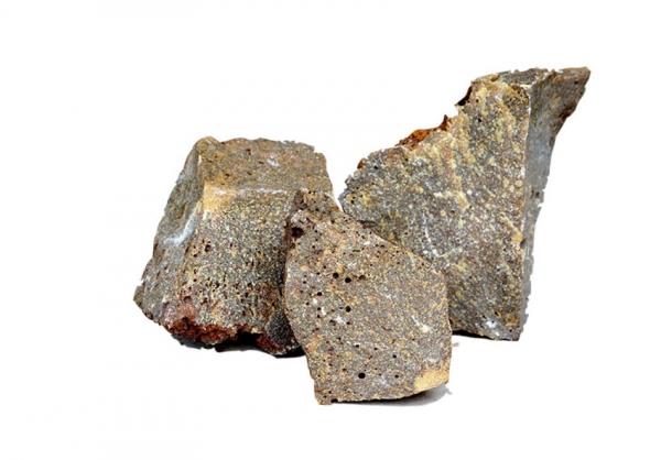 97二鈣電熔鎂砂