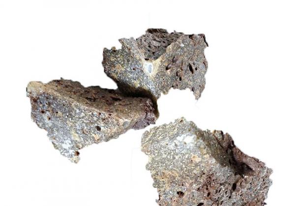 96二鈣電熔鎂砂